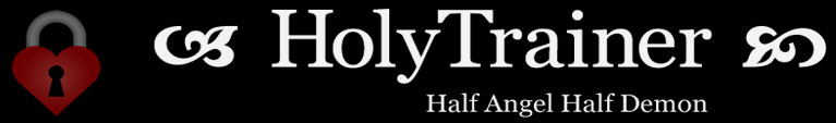 HolyTrainer