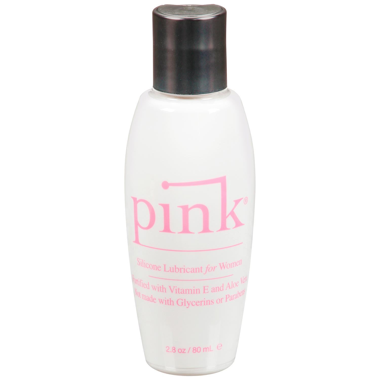 Pink Silikone Glidecreme 80 ml thumbnail