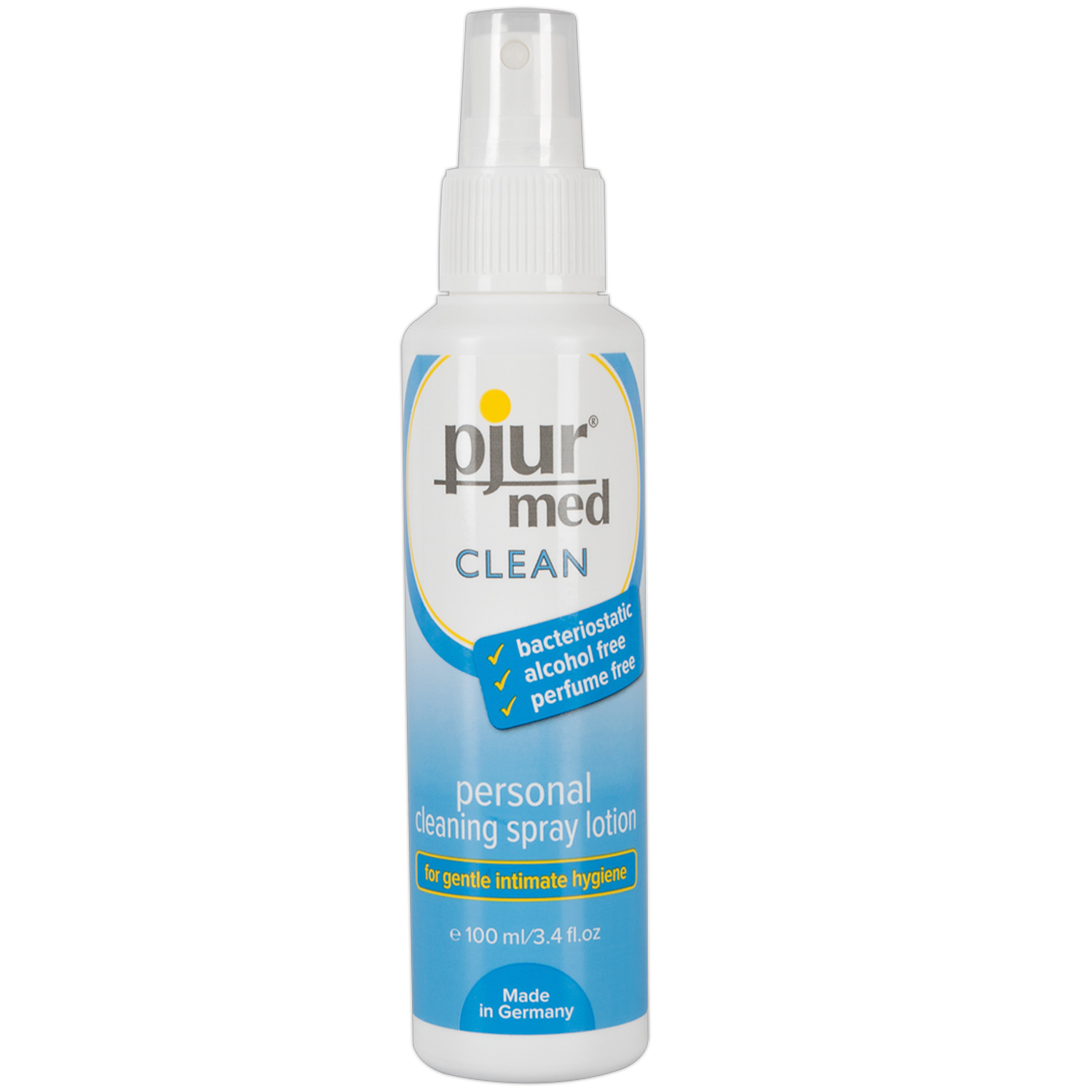 Pjur MED Clean Intim Spray 100 ml thumbnail