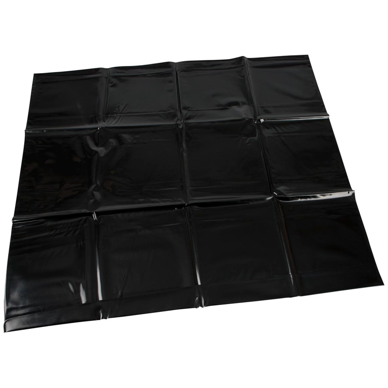 Lak Pudebetræk 80x80 cm