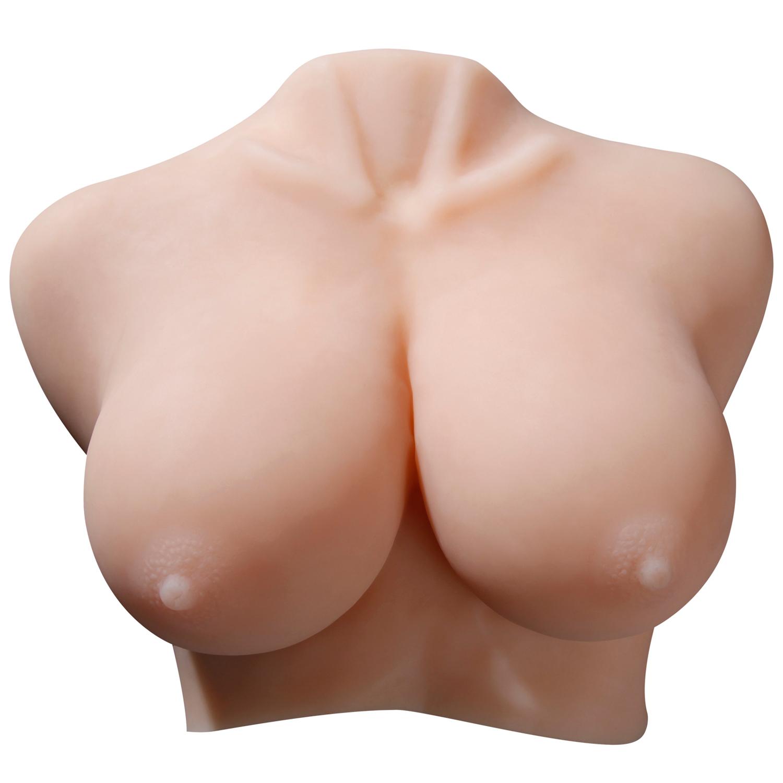 Pipedream Fuck My Big Fat Titties Realistiske Bryster thumbnail