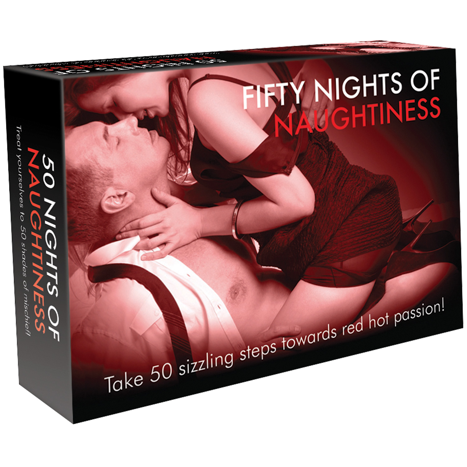 Fifty Nights of Naughtiness thumbnail