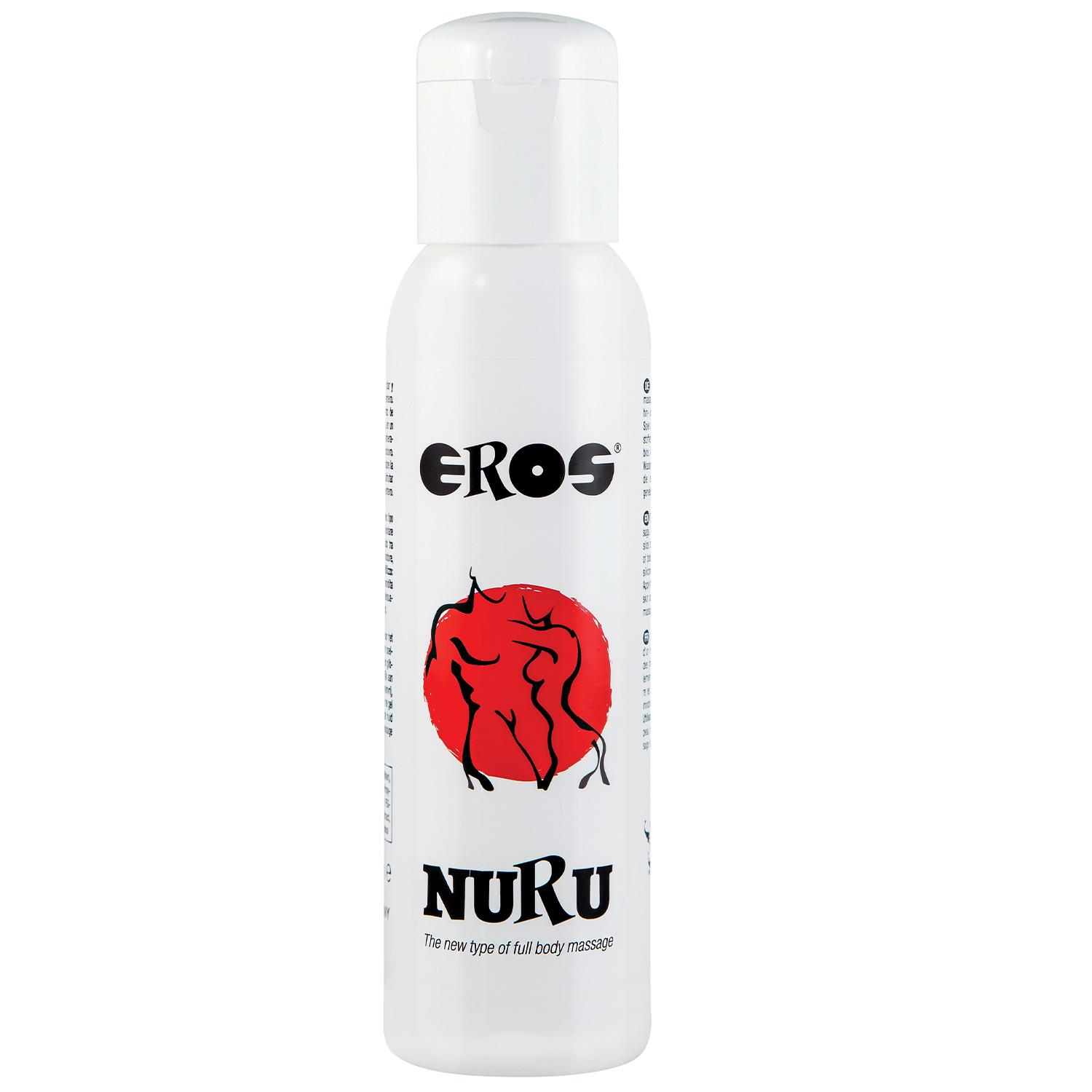 Eros Nuru Gel Til Kropsmassage 250 ml