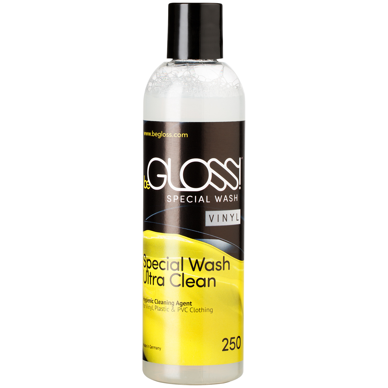 beGLOSS Special Wash til Lak 250 ml