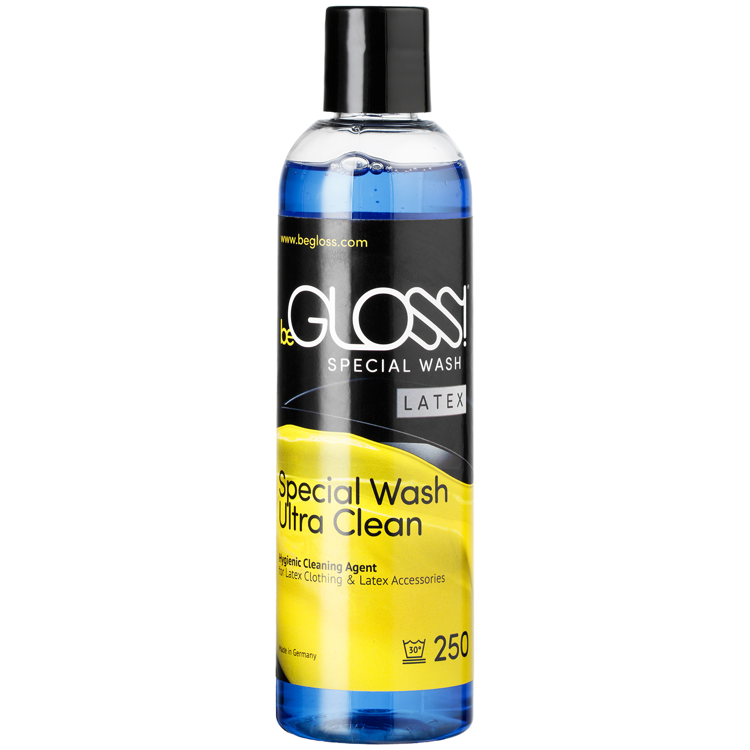 beGLOSS Special Wash til Latex 250 ml thumbnail