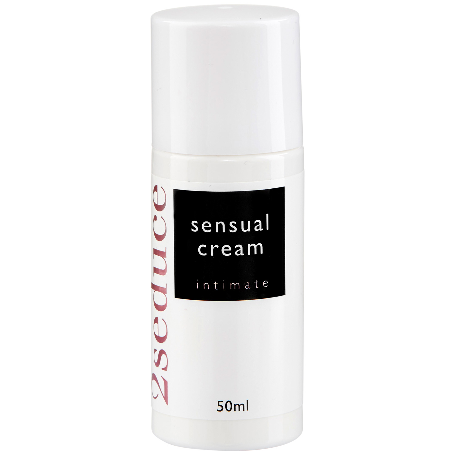 Image of   2Seduce Intimate Sensual Cream 50 ml