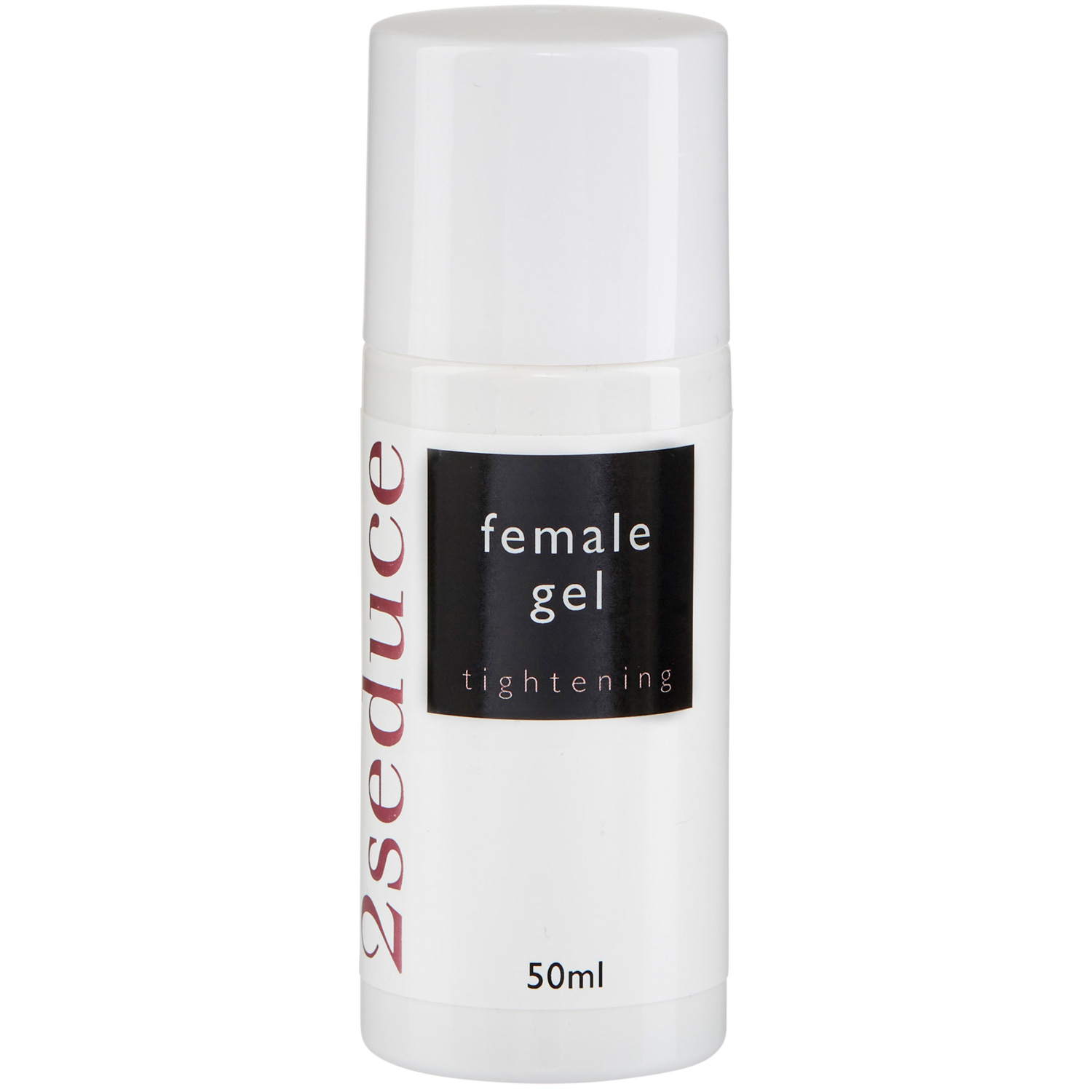 2Seduce Female Tightening Gel 50 ml thumbnail