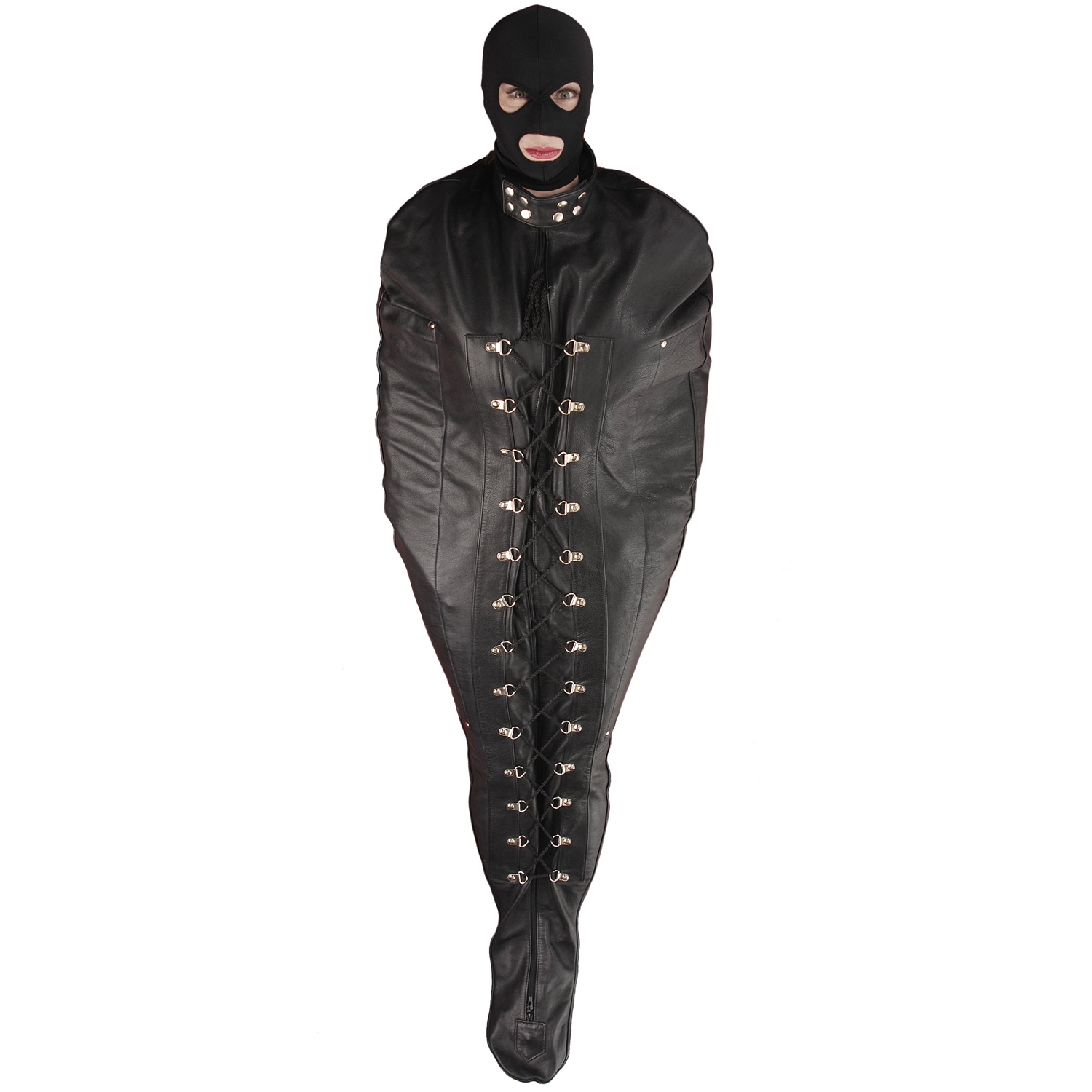Strict Leather Sleep Sack thumbnail