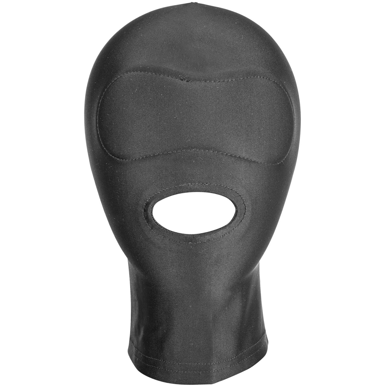 Obaie Spandex Maske med Hul til Mund thumbnail