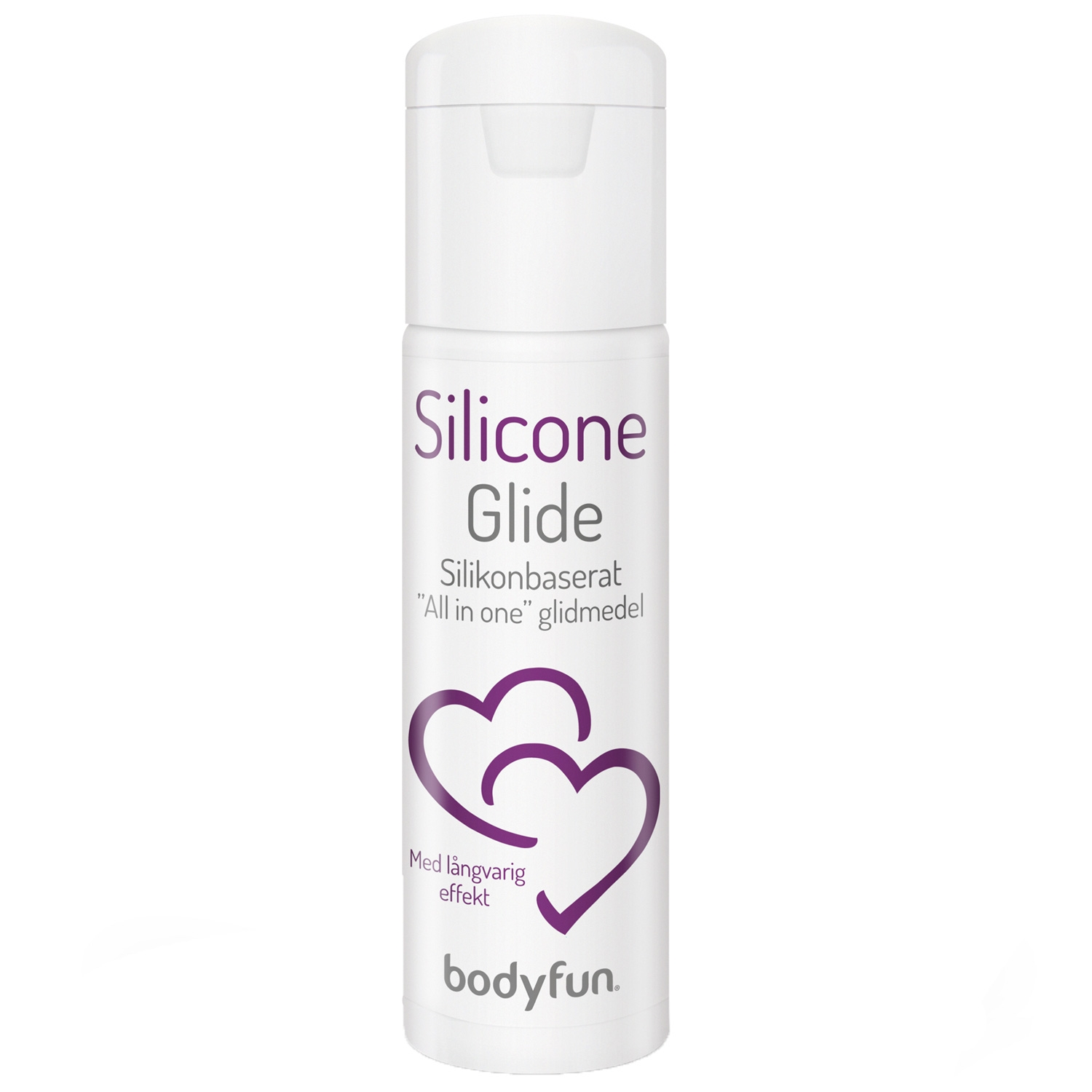 Bodyfun Silicone Glide All-in-One Glidecreme 100 ml thumbnail