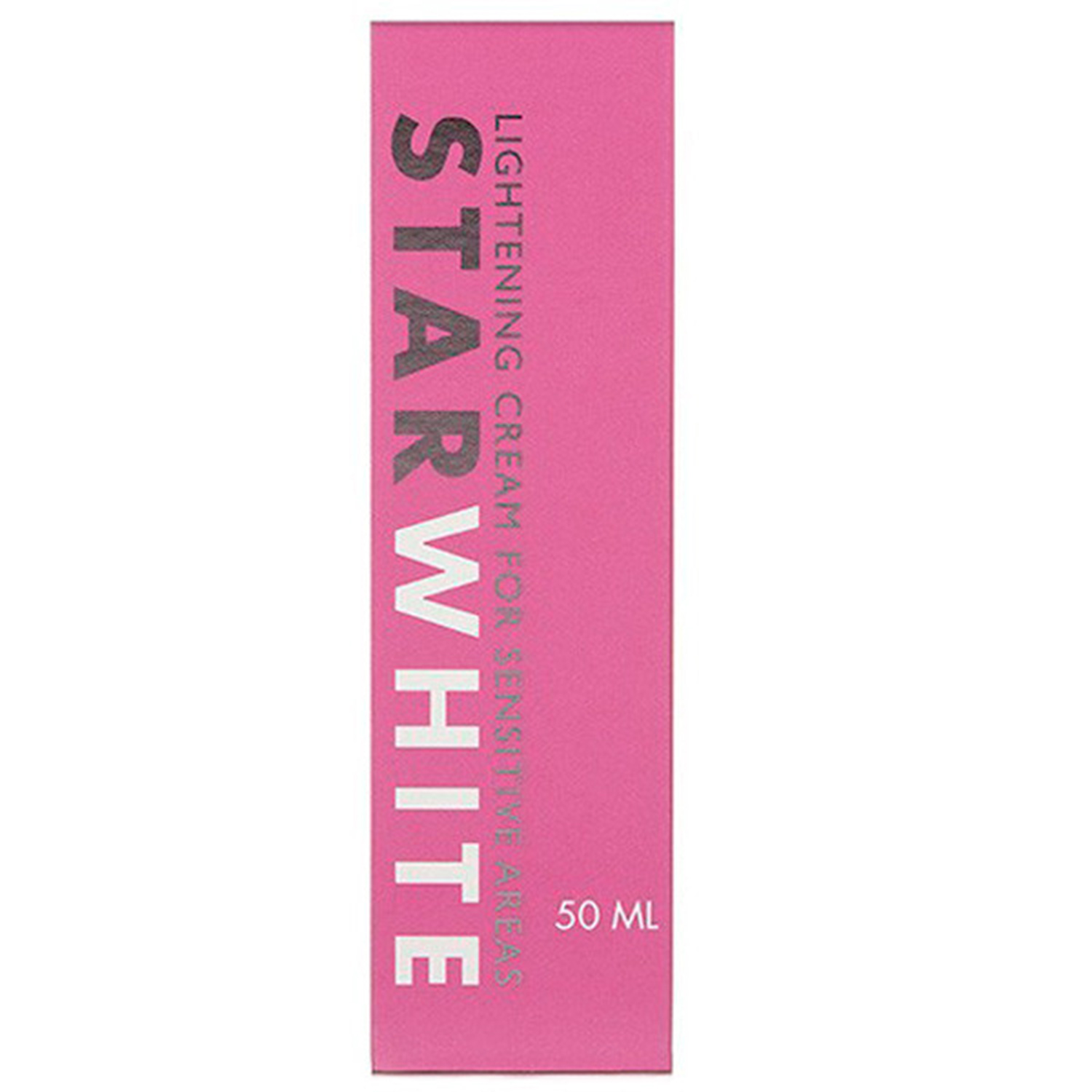 Starwhite Lightening Creme 50 ml
