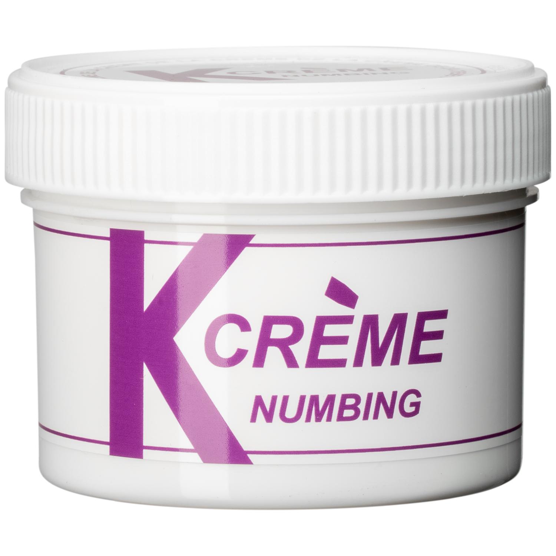 K Creme Numbing Creme Bedøvende Glidecreme 150 ml
