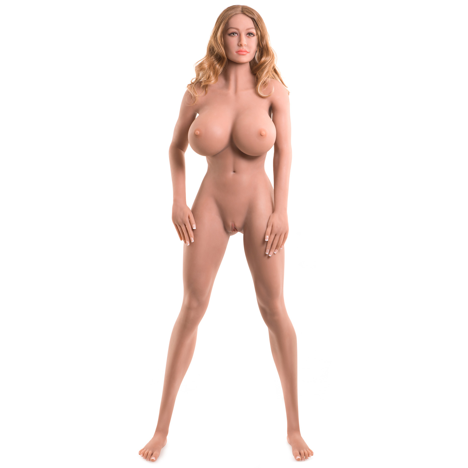 Pipedream Extreme Ultimate Fantasy Dolls Bianca Sexdukke thumbnail