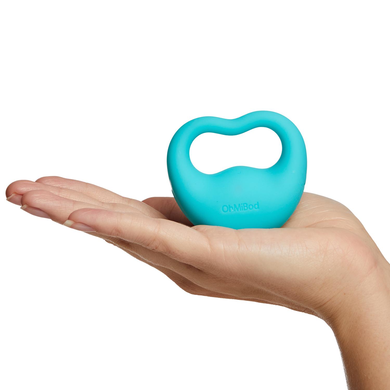 OhMiBod Lovelife Rev Finger Vibrator