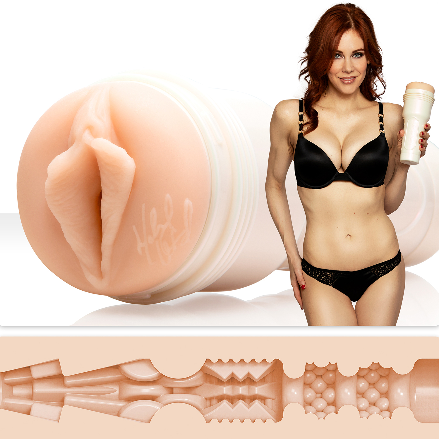 Fleshlight Girls Maitland Ward Toy Meets World