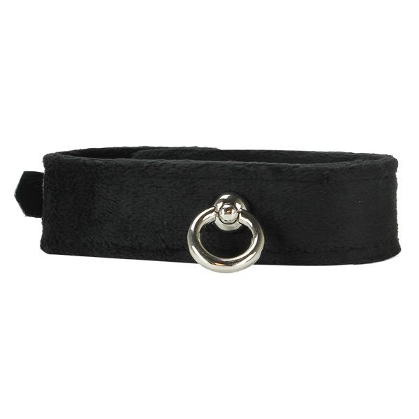 Image of Bad Kitty Sex Halsbånd Med O-ring