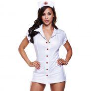 Baci Sygeplejerske Uniform