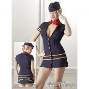 Cottelli Stewardesse Sæt