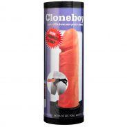 Cloneboy Lav Selv Dildo med Harness