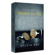 Blottet For Dig af Sylvia Day -Bestseller