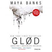 Glød af Maya Banks