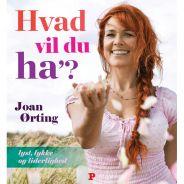 Joan Ørting Hvad Vil Du Ha?