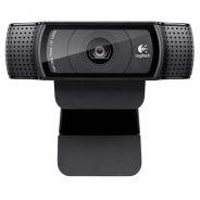 Logitech HD Pro Webcam C920 WER