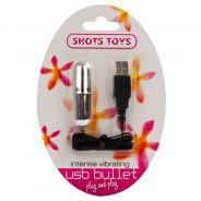 Shots Toys USB Vibrator