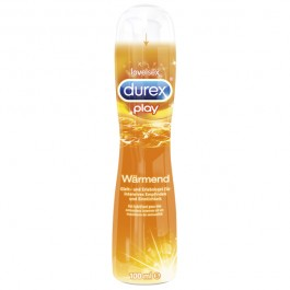 Durex Play Varmende Glidecreme 100 ml