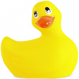 I Rub My Duckie Mini Classic Vibrator