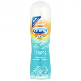 Durex Play Tingle Glidecreme 50 ml