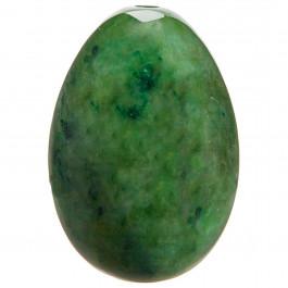 Jade Egg til Yoni Massage og Bækkenbundstræning