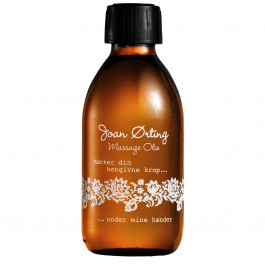 Joan Ørting Luksus Massage Olie 200 ml