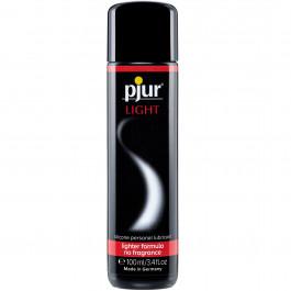 Pjur Light Silikone Glidecreme 100 ml.