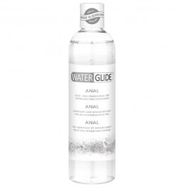 Waterglide Anal Glidecreme 300 ml