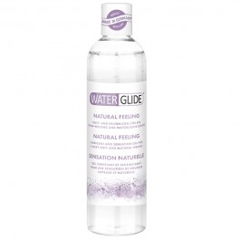 Waterglide Natural Feeling Vandbaseret Glidecreme 300 ml