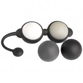 Fifty Shades of Grey Kegel Balls Sæt