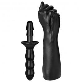 TitanMen The Fist Knytnæve Med Vac-U-Lock Håndtag