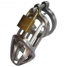 Bon4Msmall Metal Kyskhedsbælte