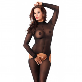 Amorable by Rimba Sensual Catsuit Bundløs