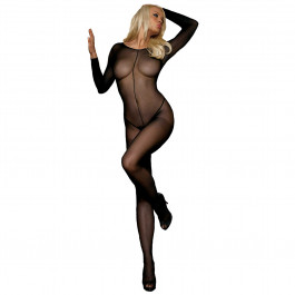 Leg Avenue Bundløs Net Bodystocking