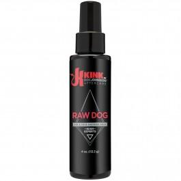 Kink Raw Dog Plejende Creme til Penis og Kugler
