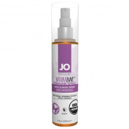 Image of   System JO Organic Økologisk Feminine Spray 120 ml