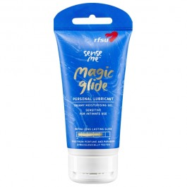 RFSU Sense Me Magic Glide Glidecreme 75 ml