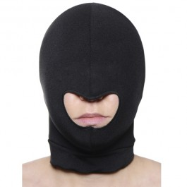 Master Series Blow Hole Spandex Maske
