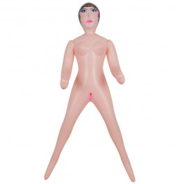 You2Toys Joann Love Doll Oppustelig Sexdukke