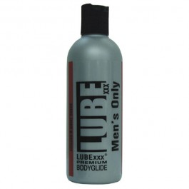 LUBExxx Mens Only Glidecreme 150 ml