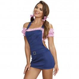Dreamgirl Sexy Bondepige Kostume