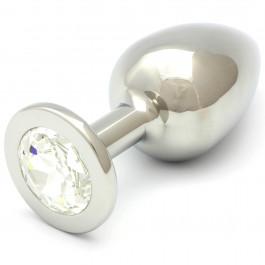 Rosebuds Swarovski Cristal Plug XLarge