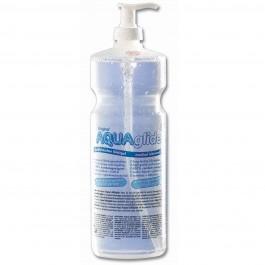 Joydivision Aquaglide Glidecreme 1000 ml - PRISVINDER
